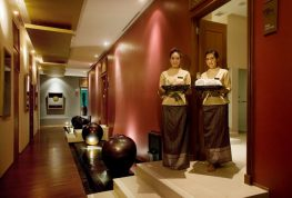 BEST MASSAGE & SPA IN BANGKOK